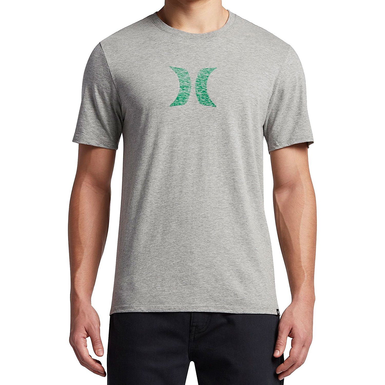 f6eef43c83 Hurley - Men's Icon Push Through T-Shirt