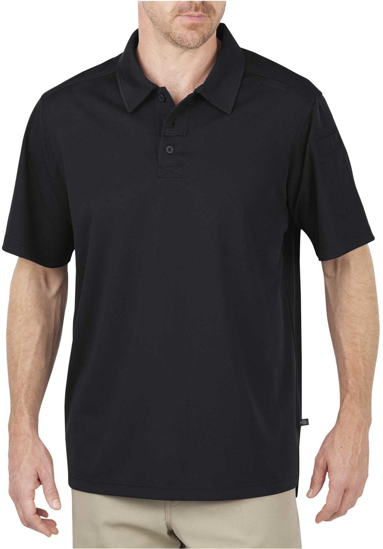 1cef8dee Dickies - Mens LS952 Tactical Polo Shirt