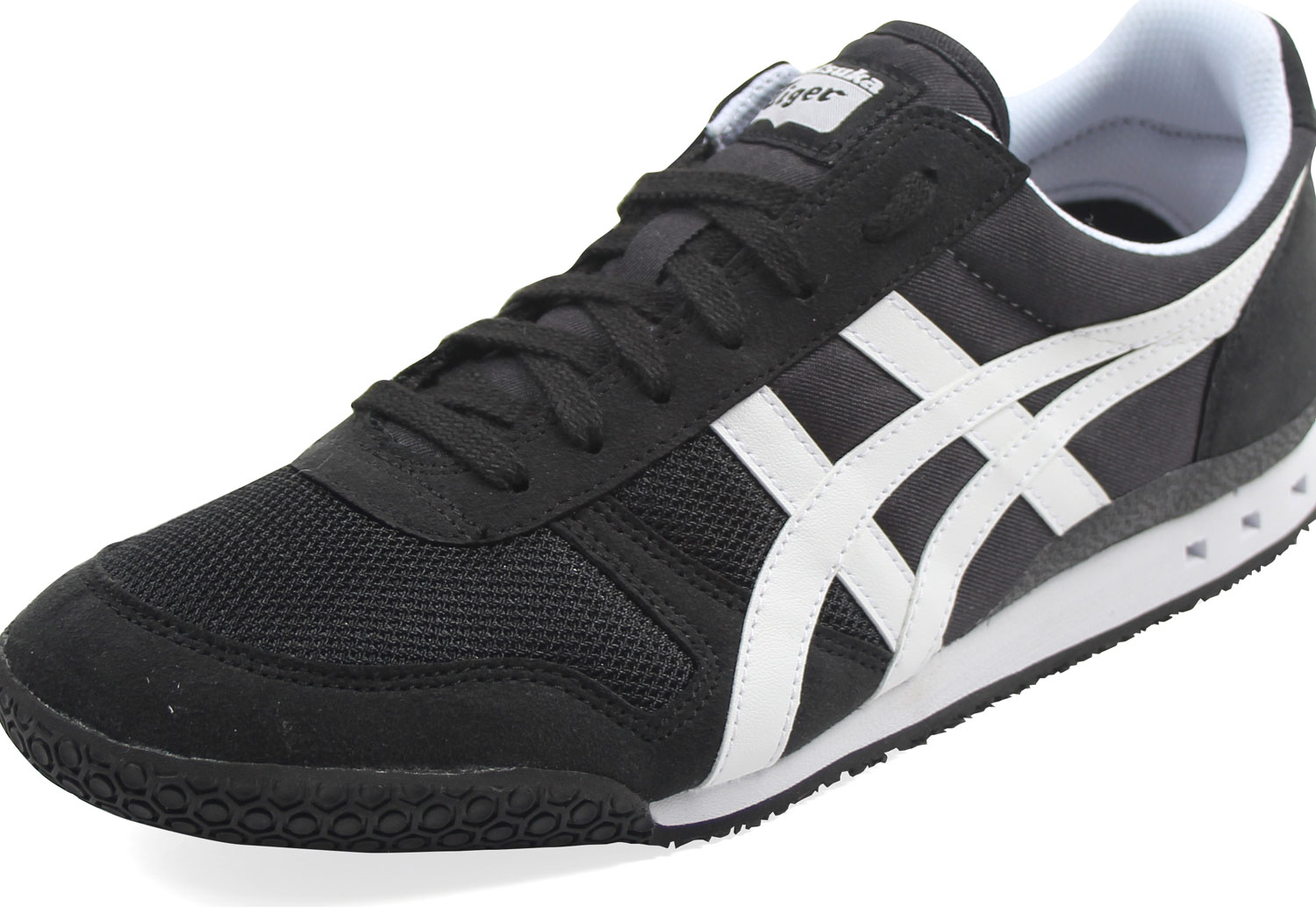 detailed look e2613 86ff2 ASICS - Mens Onitsuka Tiger Ultimate 81 Shoes