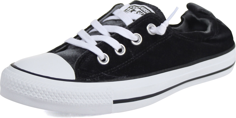 5d0f2642acf2 Converse - Women Textile Chuck Taylor All Star Shoreline Slip Shoes