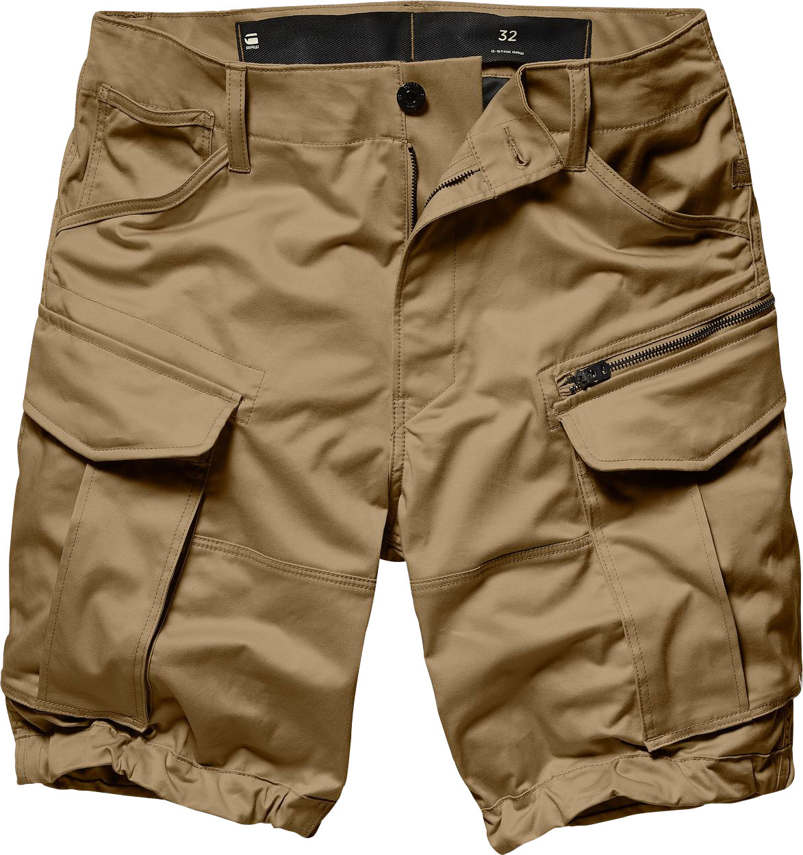 g star cargo shorts