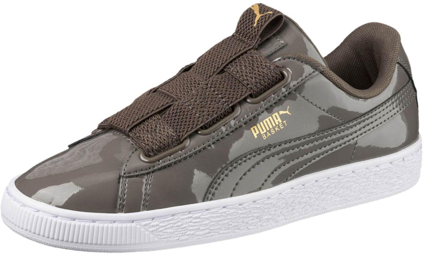 cdf82cc541 PUMA - Womens Basket Maze Shoes