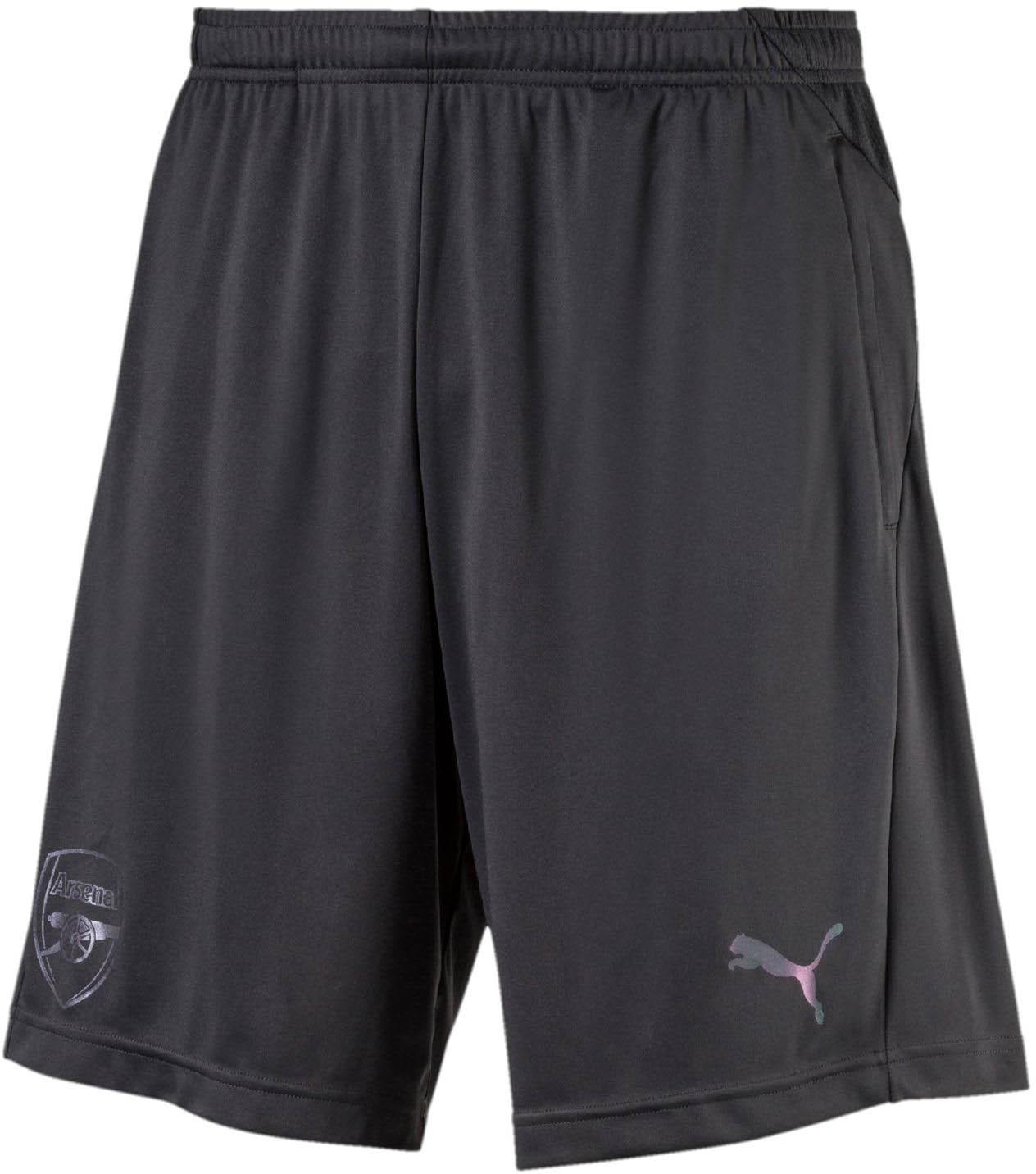 3b274b70edd PUMA - Mens Arsenal Fc Training Shorts With Zipped P