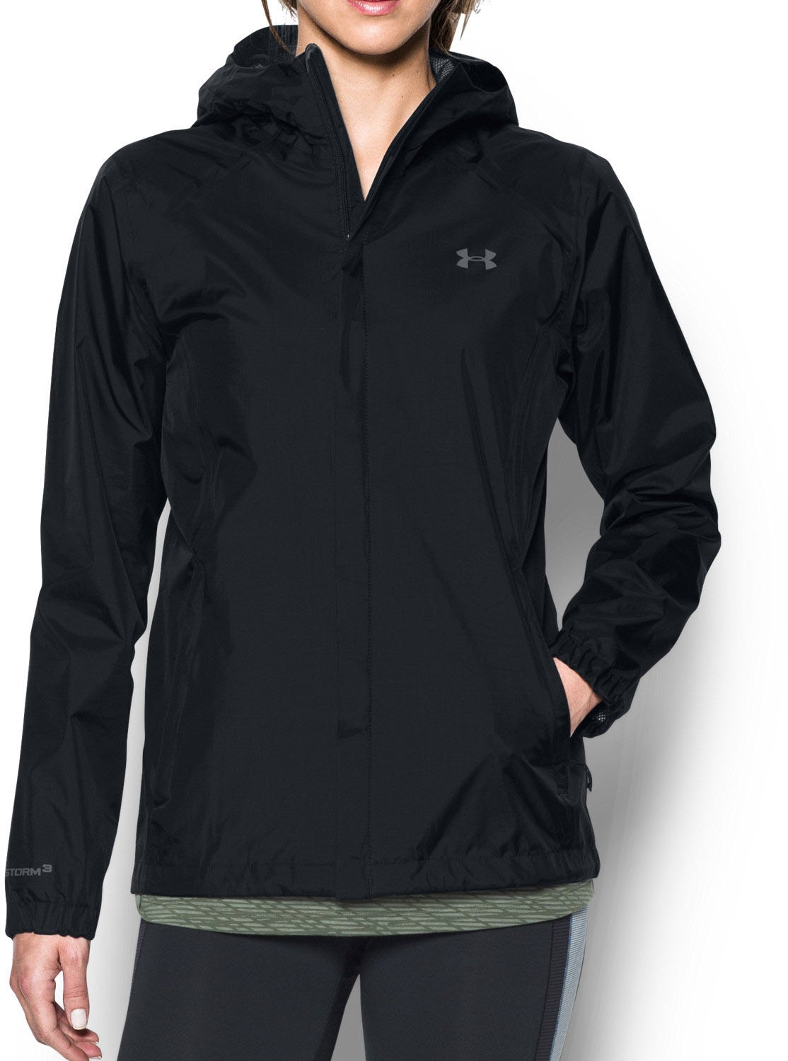 45c35df09607 Under Armour - Womens Bora Jacket