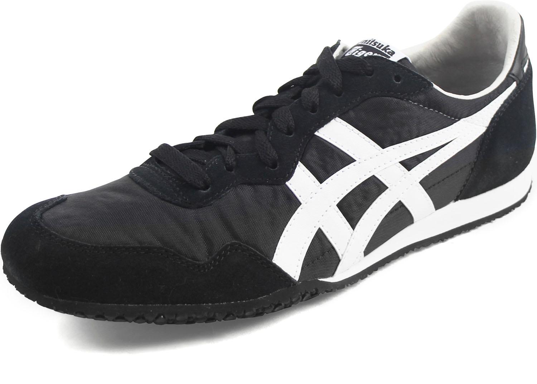 wholesale dealer 2936c 90a10 Asics - Mens Serrano Onitsuka Tiger Shoes