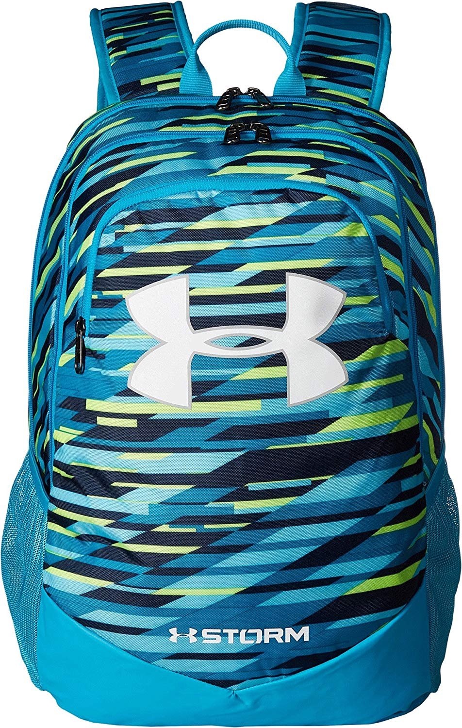 d6fc2553d6 Under Armour - Boys Storm Scrimmage Backpack