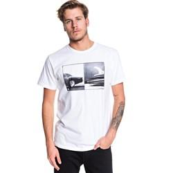 Quiksilver - Mens High Speed Pursuit Mod T-Shirt