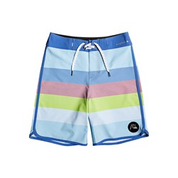 Quiksilver - Boys Highline Sunset 17 Boardshorts
