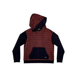 Quiksilver - Boys Coffs Water Hood Sweater