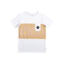 Quiksilver - Boys Tripper T-Shirt