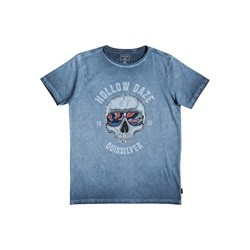 Quiksilver - Boys Hollow Dayz T-Shirt