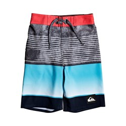 Quiksilver - Juvenile Boys Highline Slab 14 Boardshorts