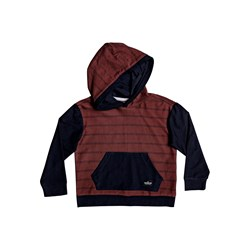 Quiksilver - Juvenile Boys Coffs Water Hood Sweater