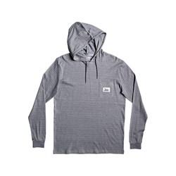 Quiksilver - Mens Zermet Hoody Sweater