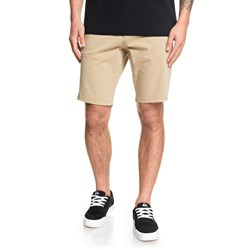 Quiksilver - Mens Krandy5Pocket Walk Shorts