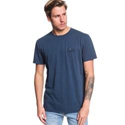 Quiksilver - Mens Bouncing Heart T-Shirt