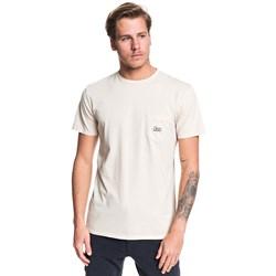 Quiksilver - Mens Above The Lip T-Shirt