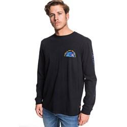 Quiksilver - Mens Art House T-Shirt