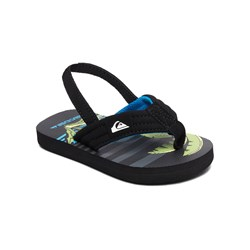 Quiksilver - Toddlers Mololayback Tdl Sandals