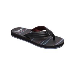 Quiksilver - Mens Carver Print Sandals