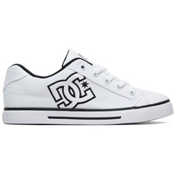 DC - Womens Chelsea Tx Low Top Shoes