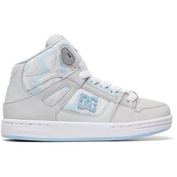 DC - Girls Pure Ht Sp Hightop Shoes