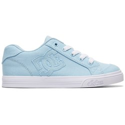 DC - Girls Chelsea Tx Low Top Shoes