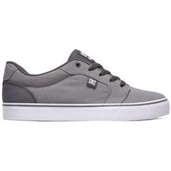DC - Mens Anvil Tx Se Low Top Shoes