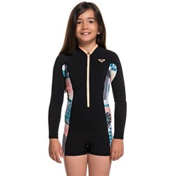 Roxy - Girls G1.5M Pop Ls Sp Springsuit