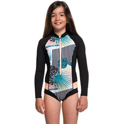 Roxy - Girls G2M Pop Lscheek Springsuit