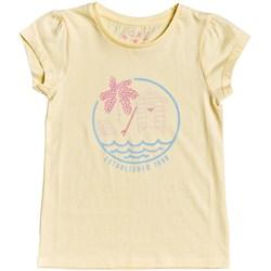 Roxy - Juvenile Girls Back To The C T-Shirt