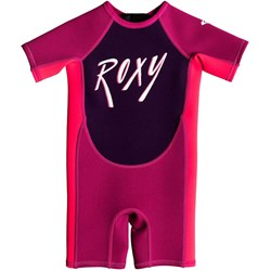 Roxy - Toddlers Tg1.5 Syn Sssp Wetsuit