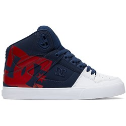 DC - Mens Pure Ht Wc Sp Hightop Shoes