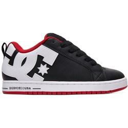 DC - Mens Court Graffik Lowtop Shoes