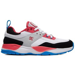 DC - Girls E.Tribeka Low Top Shoes