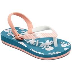 Roxy - Toddlers Tw Pebbles Vi Sandals