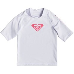 Roxy - Kids Wholehearted Ss Surf T-Shirt