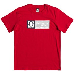DC - Boys Vertical Zone S T-Shirt