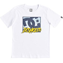 DC - Boys Window Down Ss T-Shirt