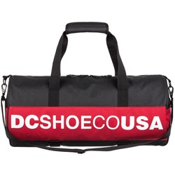 DC - Mens Hawker Duffle Gear Bag