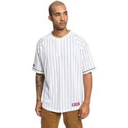 DC - Mens Skate Baseball Sweater