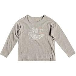 Roxy - Juvenile Girls Shapeshadowb T-Shirt