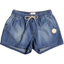 Roxy - Girls Honeysundaydeni Denim Shorts