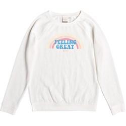 Roxy - Girls Dolcecontea Crew Neck Sweater
