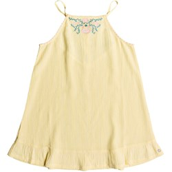 Roxy - Girls First Chocolate Tank Dress