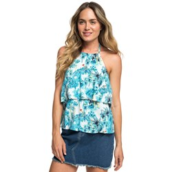 Roxy - Womens State Of Fun Woven Tank