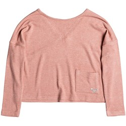 Roxy - Girls Your Time Sweater