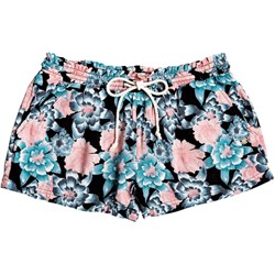 Roxy - Girls Feeling Alive Print Shorts