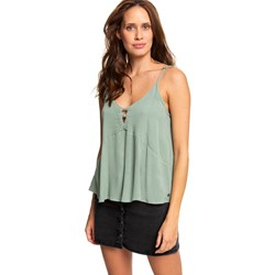 Roxy - Juniors Shifting Sky Woven Tank