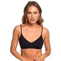 Roxy - Womens Sd Beach Classics Mod Ath Tri Bikini Top